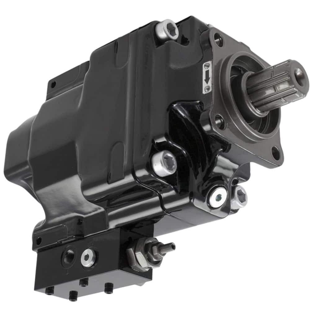 Parker PV092R1K8T1NFWS Axial Piston Pump