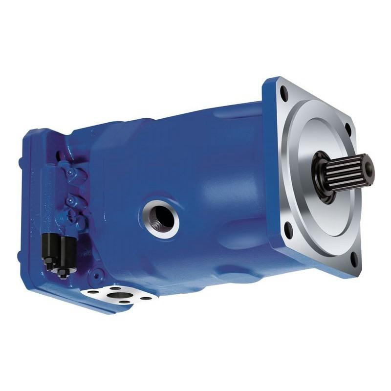 Rexroth A10VSO18DR/31R-PKC62K01 Axial Piston Variable Pump