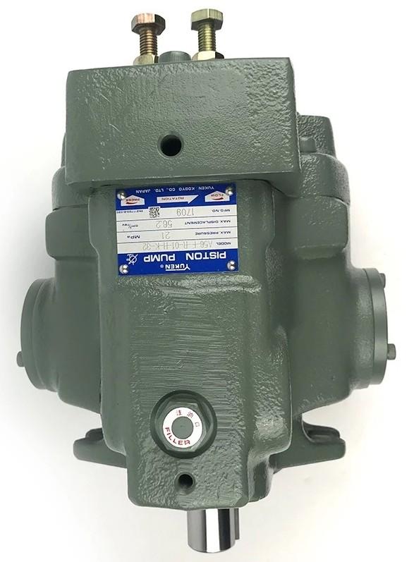 Yuken BSG-06-2B2B-R200-N-47 Solenoid Controlled Relief Valves
