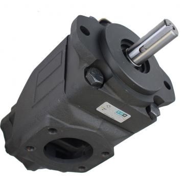 Daikin DVSB-6V-20 Single Stage Vane Pump