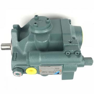 Daikin VZ63C34RHX-10 VZ series piston pump