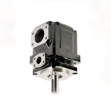 Denison PVT15-2L1C-C03-S00 Variable Displacement Piston Pump