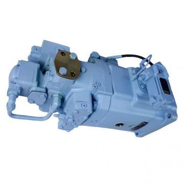 Denison PV15-2R1D-F02 Variable Displacement Piston Pump