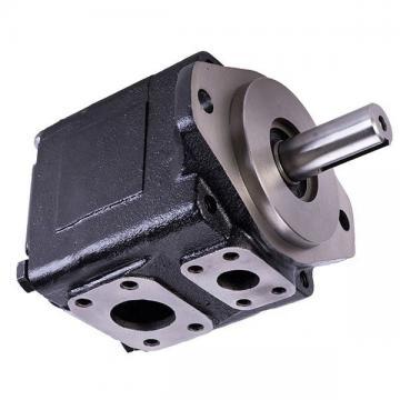 Denison PV10-1L1D-L00 Variable Displacement Piston Pump