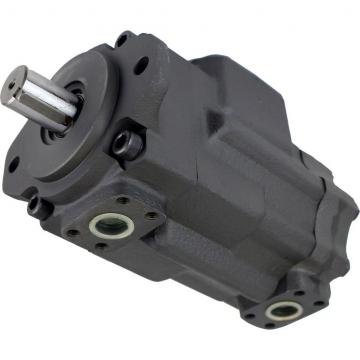 Nachi PZ-4B-100-E3A-10 Load Sensitive Variable Piston Pump
