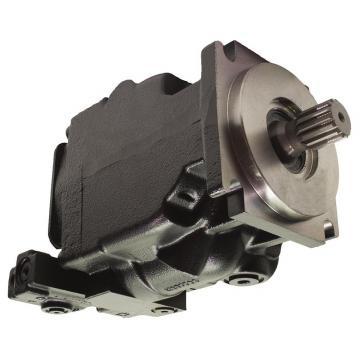 NACHI IPH-34B-13-25-11 Double IP Pump