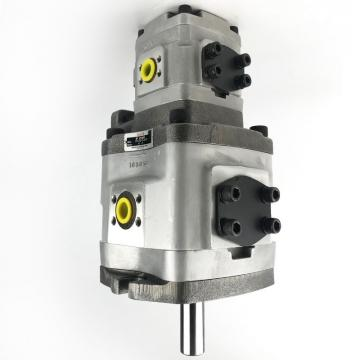 NACHI IPH-46B-32-80-11 Double IP Pump