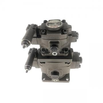 NACHI IPH-45B-20-64-11 Double IP Pump