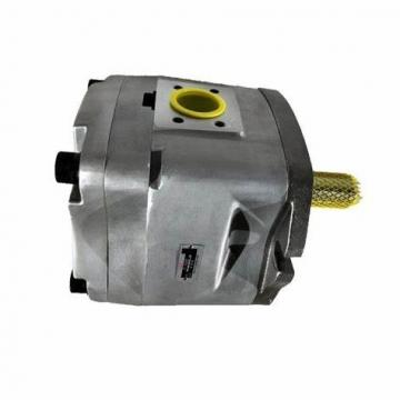 Nachi PZ-6B-10-180-E3A-20 Load Sensitive Variable Piston Pump