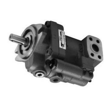 NACHI PVS-1A-22N2-11 PVS Series Variable Volume Piston Pumps