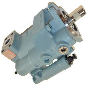 Nachi PZS-6B-220N3-10 Load Sensitive Variable Piston Pump