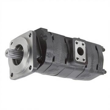 Parker PV140R1K1T1NFWS Axial Piston Pump