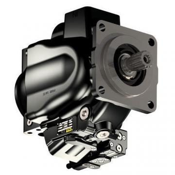 Parker PV023R1K1JHNMMC Axial Piston Pump