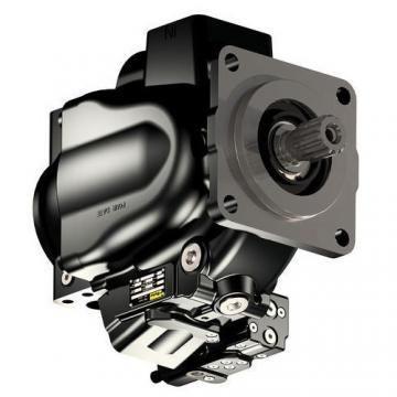 Parker PV140R9K4T1NWCC Axial Piston Pump