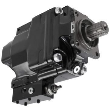 Parker PV016R1K1T1NDLC Axial Piston Pump