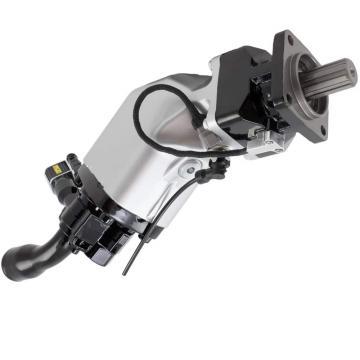 Parker PV032R1D3T1VFWS Axial Piston Pump