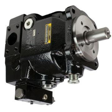 Parker PV180R1L4T1N100 Axial Piston Pump