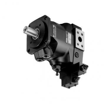 Parker PV140R1G3CDNMFC Axial Piston Pump