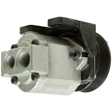 Rexroth DA20-1-5X/200-10YV Pressure Shut-off Valve