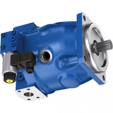 Rexroth A10VSO18DRG/31L-PSC12K01 Axial Piston Variable Pump