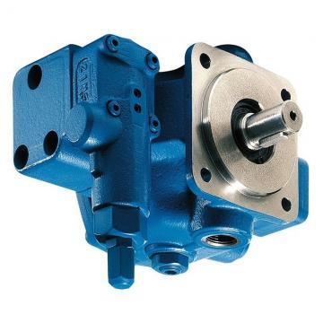 Rexroth A10VSO-140DR/31R-PPB12N00 Axial Piston Variable Pump