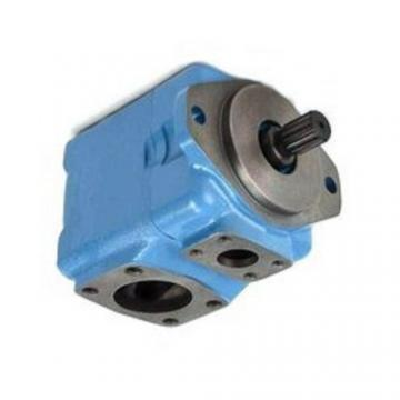 Vickers 2520V21A12-1AA22R Double Vane Pump