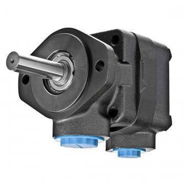 Vickers PVQ20-B2R-SSES-21-CM7-12 PVQ Series Piston Pump