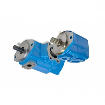 Vickers DG4V-3-22B-M-U-H7-60 Solenoid Operated Directional Valve