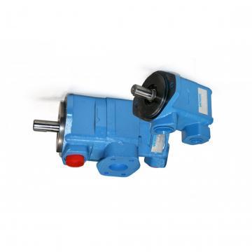 Vickers 3525V25A17-1BB22R Double Vane Pump