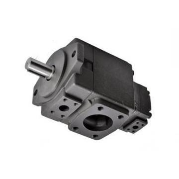 Yuken PV2R12-12-65-L-RAA-40 Double Vane Pumps
