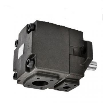 Yuken A37-F-R-04-B-K-32 Variable Displacement Piston Pumps