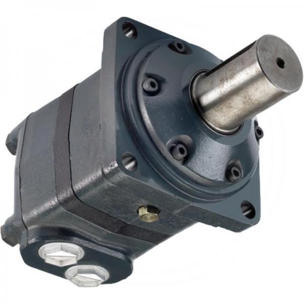 Daikin V70A2RX-60 Piston Pump #2 image