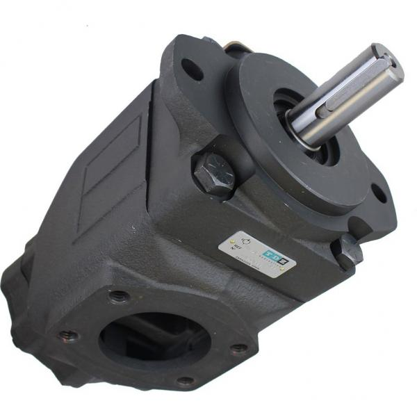 Daikin V23D14RJBX-35 Piston Pump #3 image