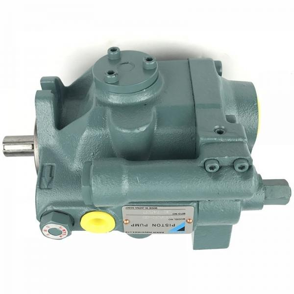 Daikin V23D14RJBX-35 Piston Pump #2 image