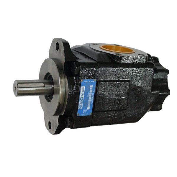 Denison PV15-2L1C-L00 Variable Displacement Piston Pump #2 image