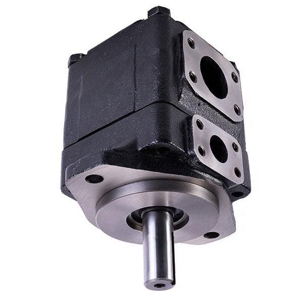 Denison PV15-1R1B-L00 Variable Displacement Piston Pump #2 image