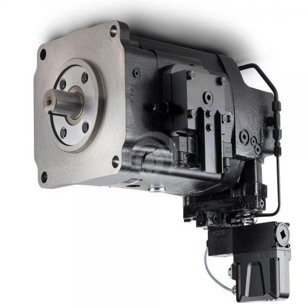 Denison PVT29-1L1C-C03-BB0 Variable Displacement Piston Pump #1 image