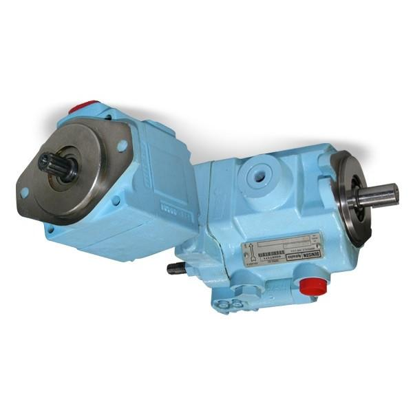 Denison PV15-2L1C-L00 Variable Displacement Piston Pump #3 image