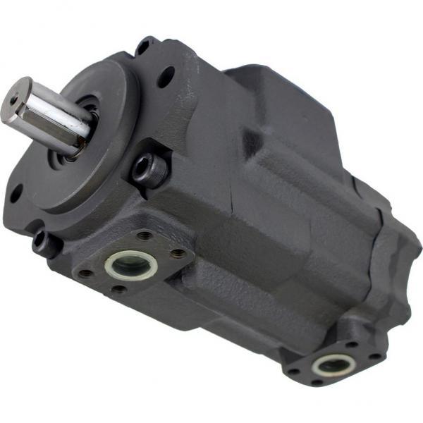 NACHI SA-G01-A2X-R-C1-31 SA Series Solenoid Directional Control Valves #2 image