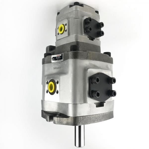 NACHI SA-G01-A2X-R-C1-31 SA Series Solenoid Directional Control Valves #1 image