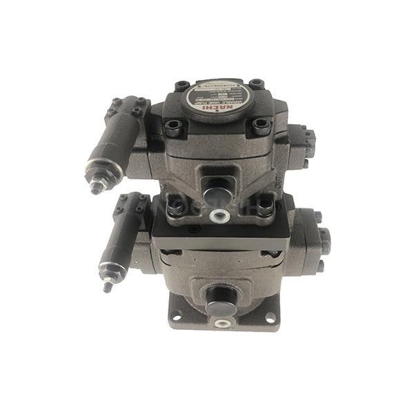 NACHI SA-G01-A3X-FR-E1-31 SA Series Solenoid Directional Control Valves #2 image