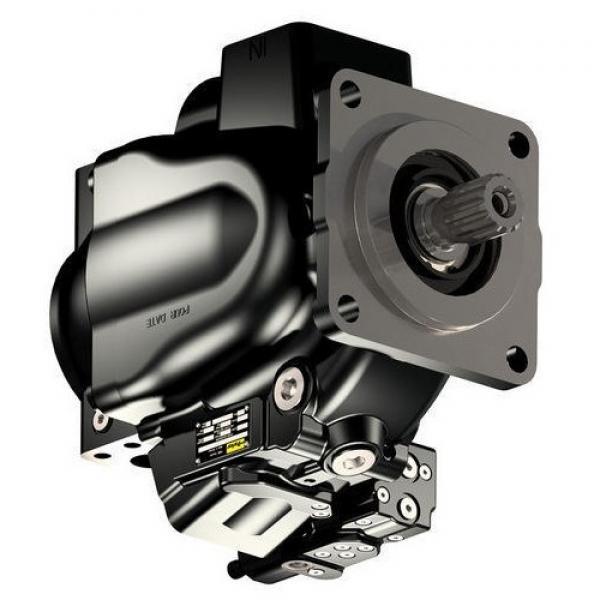 Parker PV140R1G3CDNMFC Axial Piston Pump #1 image