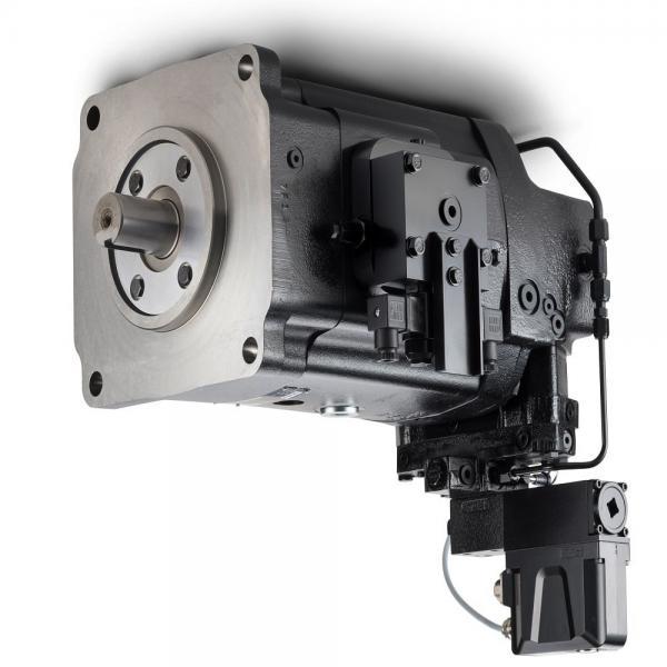 Parker PVP4836K9R9A4A11 Variable Volume Piston Pumps #2 image