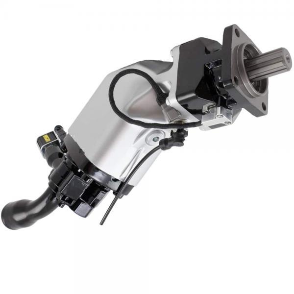 Parker PV023R1K1JHNMMC Axial Piston Pump #2 image