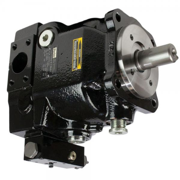 Parker PV140R1G3CDNMFC Axial Piston Pump #3 image