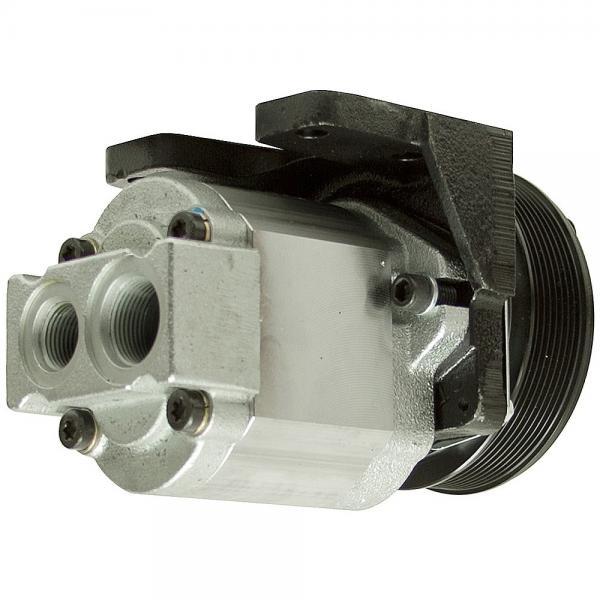 Rexroth DA10-2-5X/200-10V Pressure Shut-off Valve #2 image
