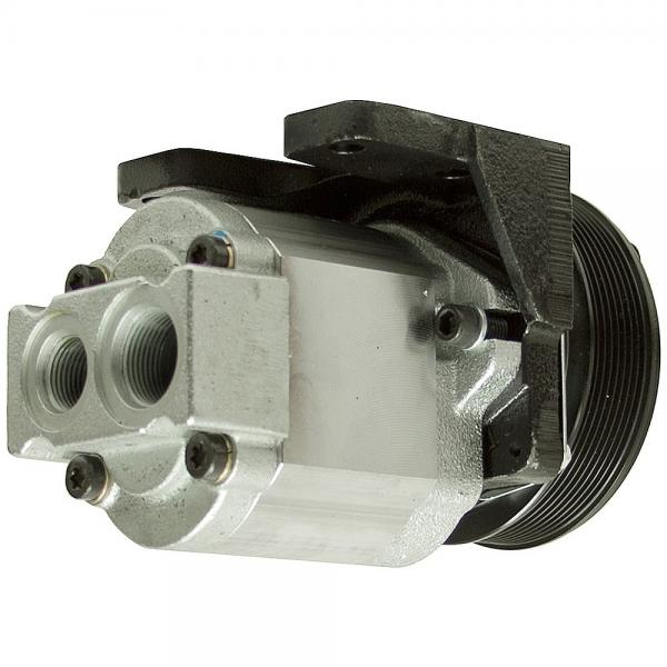 Rexroth DBDS6G1X/100 Pressure Relief Valves #2 image