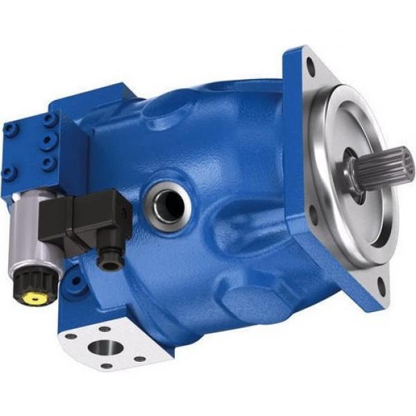 Rexroth DBDH30K1X/100E Pressure Relief Valves #1 image
