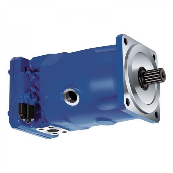 Rexroth DBDS10P1X/315V/12 Pressure Relief Valves #1 image