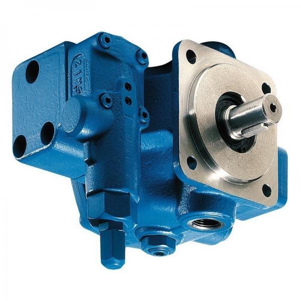 Rexroth DBDS6G1X/100 Pressure Relief Valves #1 image